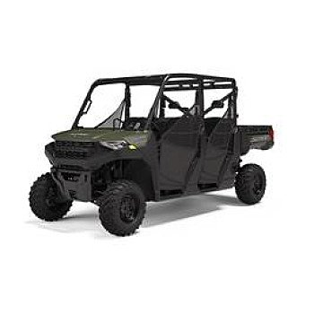 2020 Polaris Ranger Crew 1000 for sale 200797948