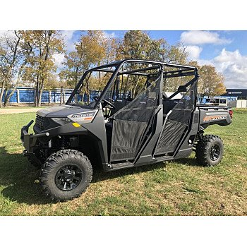 2020 Polaris Ranger Crew 1000 for sale 200802388