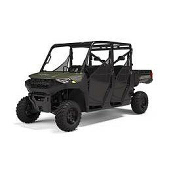 2020 Polaris Ranger Crew 1000 for sale 200807963