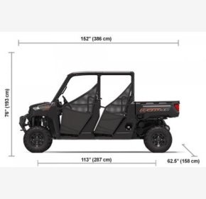 2020 Polaris Ranger Crew 1000 for sale 200809909
