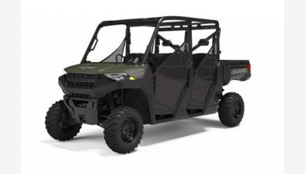 2020 Polaris Ranger Crew 1000 for sale 200809917