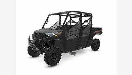 2020 Polaris Ranger Crew 1000 for sale 200816053