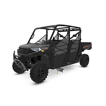 2020 Polaris Ranger Crew 1000 for sale 200818350