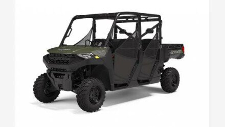 2020 Polaris Ranger Crew 1000 for sale 200819099