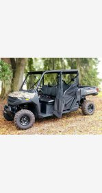 2020 Polaris Ranger Crew 1000 for sale 200820563