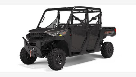 2020 Polaris Ranger Crew 1000 for sale 200856411
