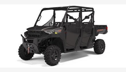 2020 Polaris Ranger Crew 1000 for sale 200856929