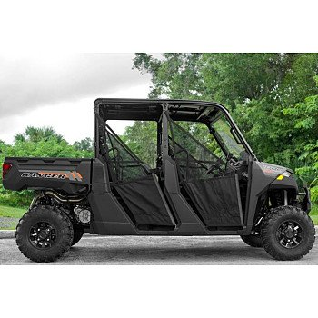 2020 Polaris Ranger Crew 1000 EPS for sale 200863443