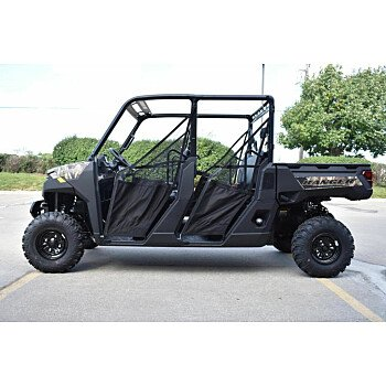 2020 Polaris Ranger Crew 1000 for sale 200887044