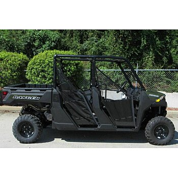 2020 Polaris Ranger Crew 1000 for sale 200887056