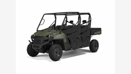 2020 Polaris Ranger Crew 570 for sale 200797944