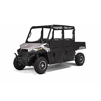 2020 Polaris Ranger Crew 570 for sale 200802353