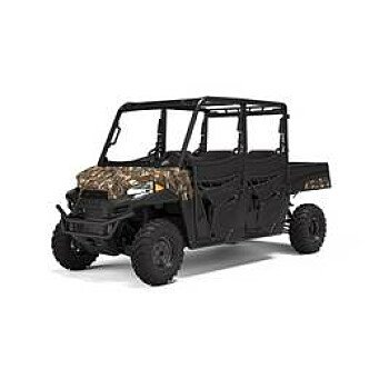 2020 Polaris Ranger Crew 570 for sale 200804691