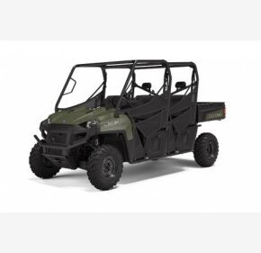 2020 Polaris Ranger Crew 570 for sale 200809324