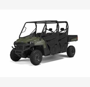 2020 Polaris Ranger Crew 570 for sale 200818354