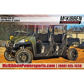 2020 Polaris Ranger Crew 570 for sale 200820556