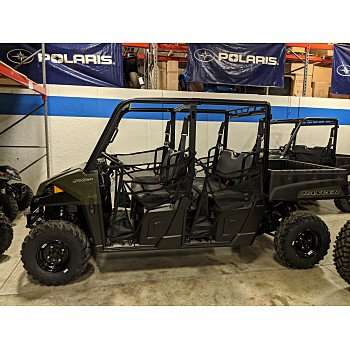 2020 Polaris Ranger Crew 570 for sale 200821603