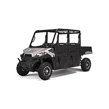 2020 Polaris Ranger Crew 570 for sale 200832066