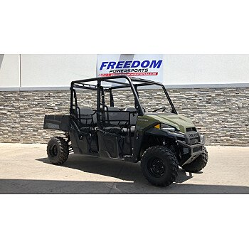 2020 Polaris Ranger Crew 570 for sale 200833034