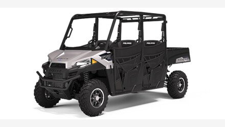 2020 Polaris Ranger Crew 570 for sale 200856657