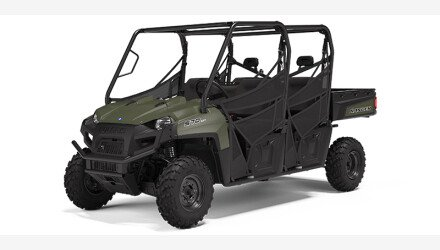 2020 Polaris Ranger Crew 570 for sale 200857248