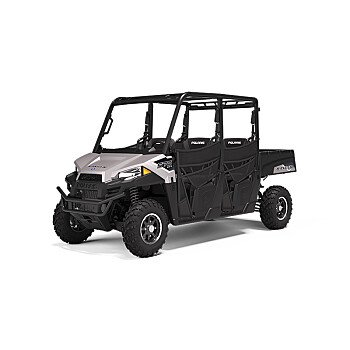 2020 Polaris Ranger Crew 570 for sale 200857408