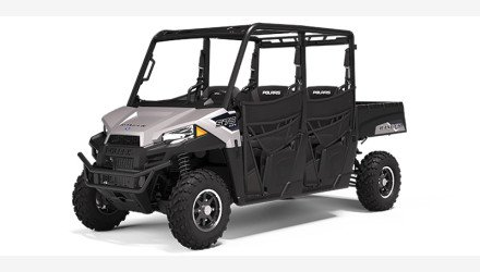 2020 Polaris Ranger Crew 570 for sale 200858419