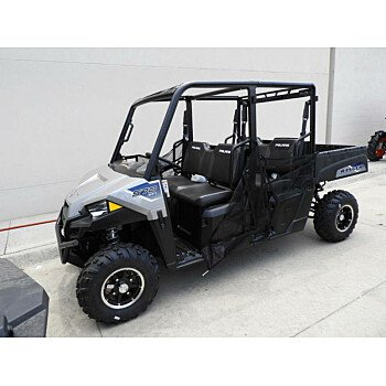 2020 Polaris Ranger Crew 570 for sale 200858829