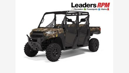 2020 Polaris Ranger Crew XP 1000 for sale 200785756