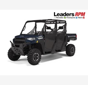 2020 Polaris Ranger Crew XP 1000 for sale 200785766
