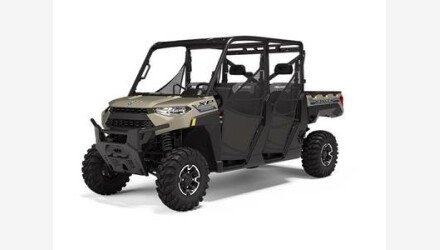 2020 Polaris Ranger Crew XP 1000 for sale 200785846