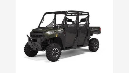 2020 Polaris Ranger Crew XP 1000 for sale 200785847