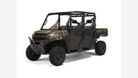 2020 Polaris Ranger Crew XP 1000 for sale 200785848