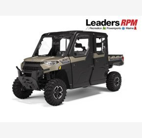 2020 Polaris Ranger Crew XP 1000 for sale 200793840