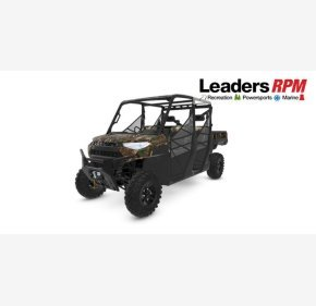 2020 Polaris Ranger Crew XP 1000 for sale 200794097