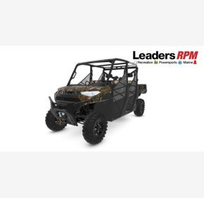 2020 Polaris Ranger Crew XP 1000 for sale 200794098