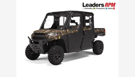 2020 Polaris Ranger Crew XP 1000 for sale 200794099