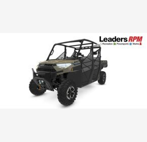 2020 Polaris Ranger Crew XP 1000 for sale 200794108