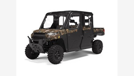 2020 Polaris Ranger Crew XP 1000 for sale 200798014