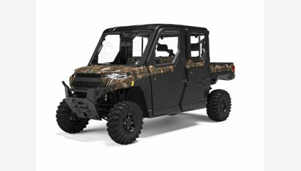 2020 Polaris Ranger Crew XP 1000 for sale 200798015