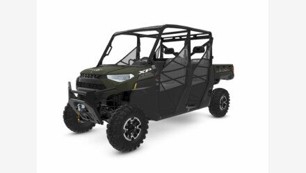 2020 Polaris Ranger Crew XP 1000 for sale 200798627