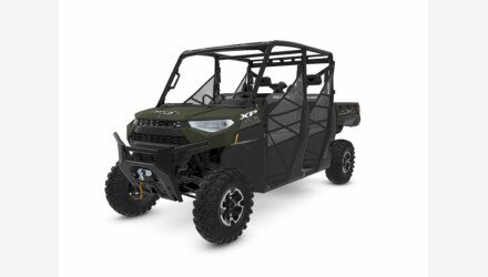 2020 Polaris Ranger Crew XP 1000 for sale 200798629