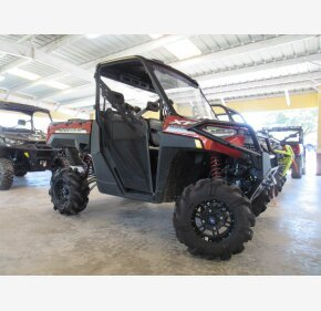 2020 Polaris Ranger Crew XP 1000 for sale 200805014