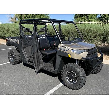 2020 Polaris Ranger Crew XP 1000 for sale 200809560