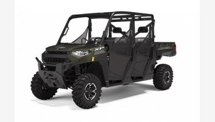 2020 Polaris Ranger Crew XP 1000 for sale 200810341