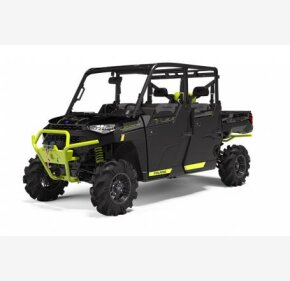 2020 Polaris Ranger Crew XP 1000 for sale 200810349