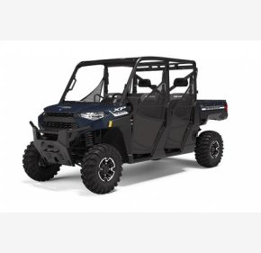 2020 Polaris Ranger Crew XP 1000 for sale 200810350