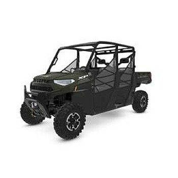 2020 Polaris Ranger Crew XP 1000 for sale 200811063