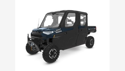 2020 Polaris Ranger Crew XP 1000 for sale 200814133