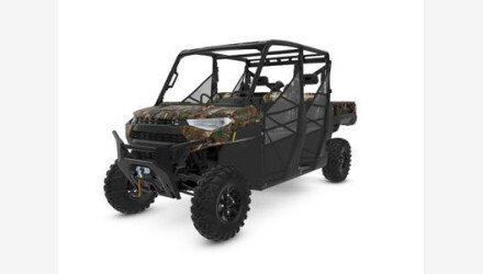 2020 Polaris Ranger Crew XP 1000 for sale 200814890